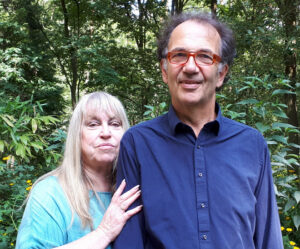 Gina Pietsch & Bardo Henning